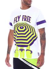 Born Fly - Black Sands Beach Tee-2503537