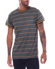 Buyers Picks - Stripe Camo Tee-2503969