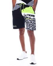 Le Tigre - Reflective Shorts-2503998