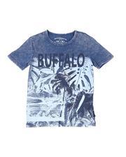T-Shirts - Buffalo Tie Dye Tee (8-20)-2504652