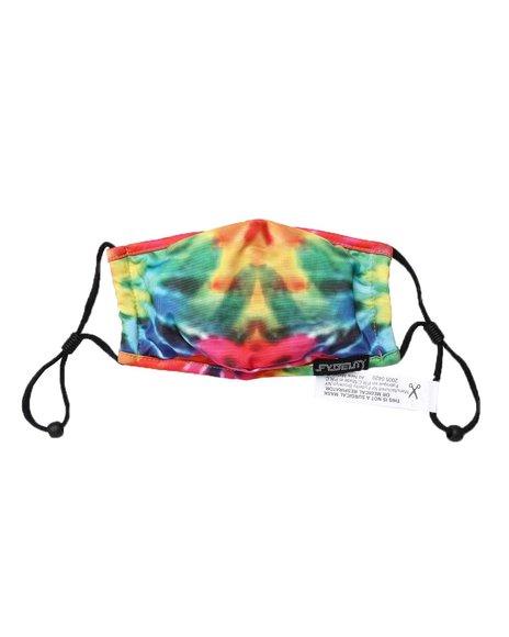 FYDELITY - Kids Tie Dye Face Mask (Unisex)