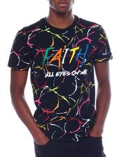 SWITCH - Faith Embroidered Tee-2505393
