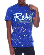 SWITCH - Rebel Splatter Tee-2505529