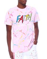 SWITCH - Faith Embroidered Tee-2505399