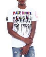 SWITCH - Make Money Tee-2505278