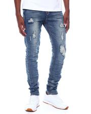 Buyers Picks - Distressed Ripped Jean-2505284