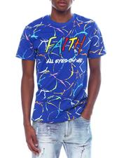 SWITCH - Faith Embroidered Tee-2505415