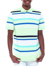 Chaps - Stripe Everyday Polo-2505510