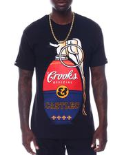 Crooks & Castles - Pop art Grenade Tee-2506206