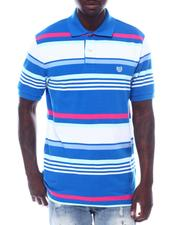 Chaps - Stripe Everyday Polo-2505455