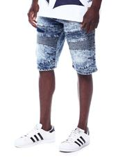 Rocawear - Infusion Denim Moto Short-2506049