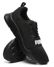 BLVCK - Puma Wired Sneakers-2507540