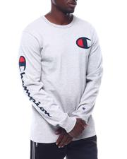 T-Shirts - Life Heritage LS Tee-2505995
