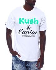 T-Shirts - Kush and Caviar Tee-2506297