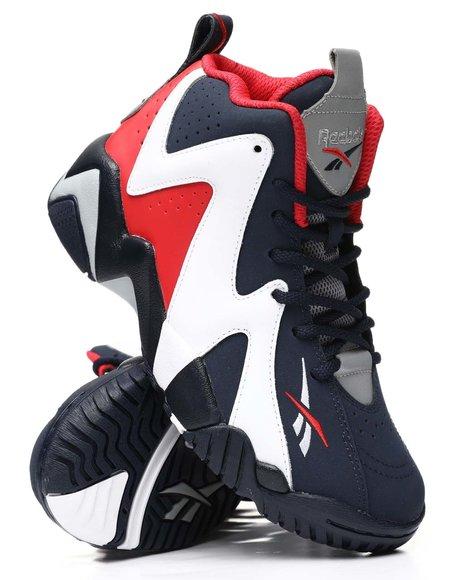 Reebok - Kamikaze II Sneakers (3.5-7)