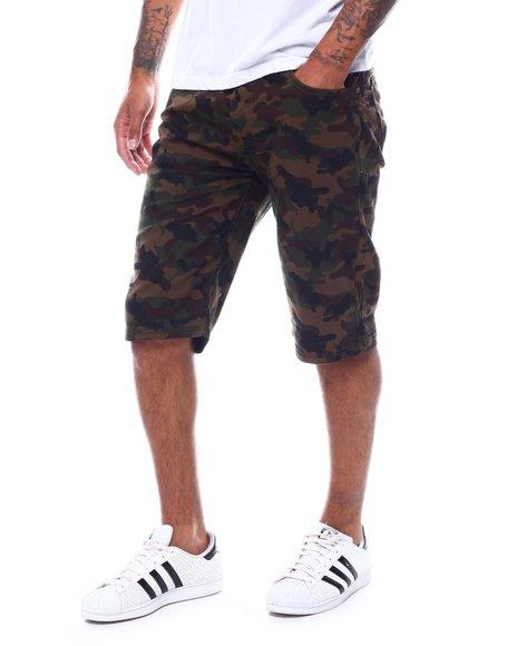 Rocawear - Double Down 5 Pocket Short