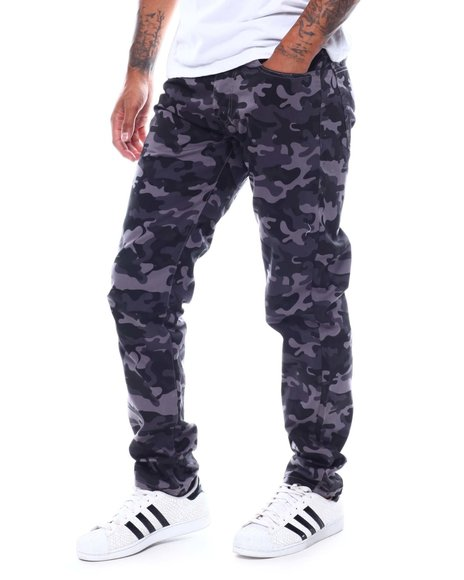 Rocawear - DOUBLE DOWN 5 POCKET PANT