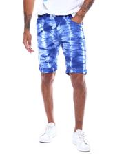SWITCH - Tie Dye Short-2506226