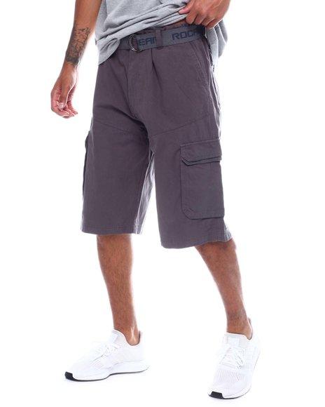 Rocawear - Adventure Belted Cargo Short