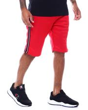 Rocawear - Track Team Tech Fleece Short-2506839