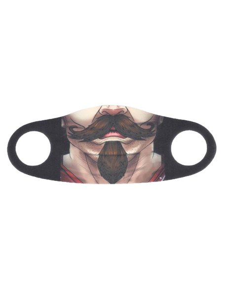 AMillion - Mysterio Face Mask (Unisex)