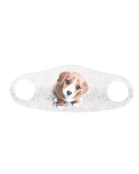 AMillion - Beagle Face Mask (Unisex)