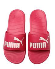 Footwear - Popcat 20 Slides-2507708