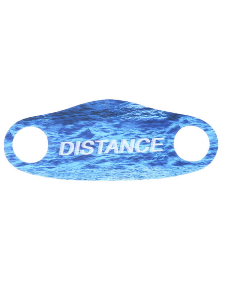 AMillion - Distance Face Mask (Unisex)