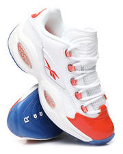 Reebok - Question Low Sneakers-2507913