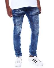 SWITCH - 3D Pocket Articulated Jean-2506651