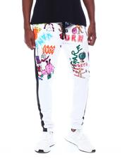 Buyers Picks - Graffiti Track Pant-2506483