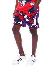 Shorts - RAPTORS Big Face Short-2507219