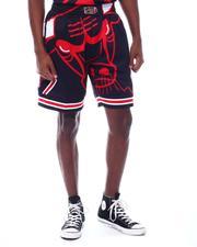 Shorts - BULLS Big Face Short-2507223