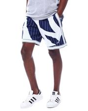 Shorts - YANKEES Big Face Short-2507235