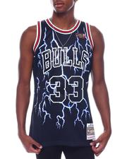 Mitchell & Ness - Lightning Swingman Jersey - Scottie Pippen-2507167