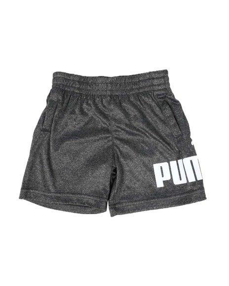 Puma - No.1 Logo Performance Shorts (2T-4T)