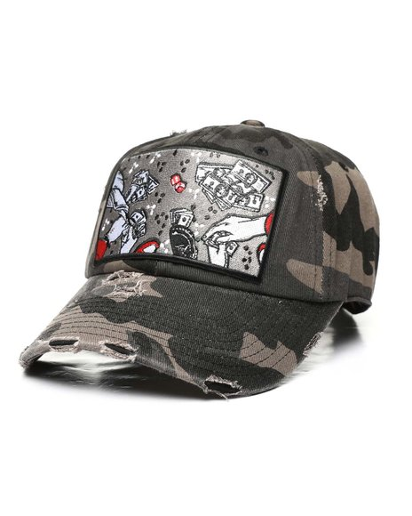 Buyers Picks - Rolling Dice Dad Hat (Unisex)
