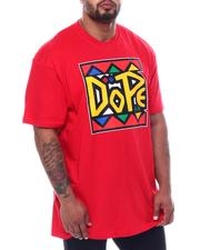 Men - Dope Brick Tee (B&T)-2508664