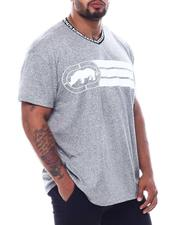 Ecko - Freshen Up S/S V Neck (B&T)-2508679