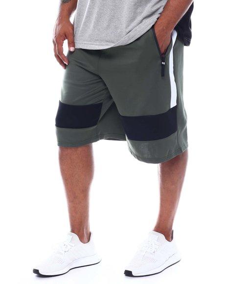Buyers Picks - Zipper Side Pocket Shorts (B&T)