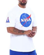 Men - NASA Tee (B&T)-2508784