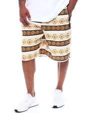 Buyers Picks - Baroque Printed Scuba Shorts (B&T)-2509030