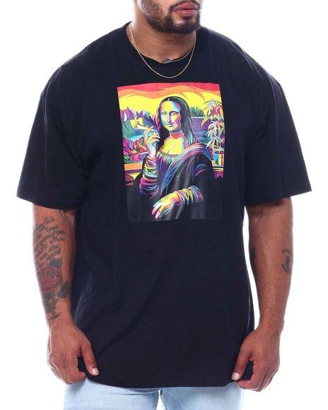 Buyers Picks - Mona Lisa Smoke Tee (B&T)