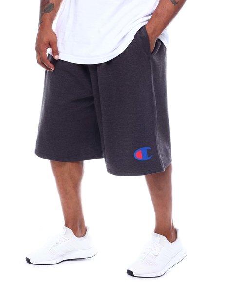 Champion - Fleece Shorts (B&T)