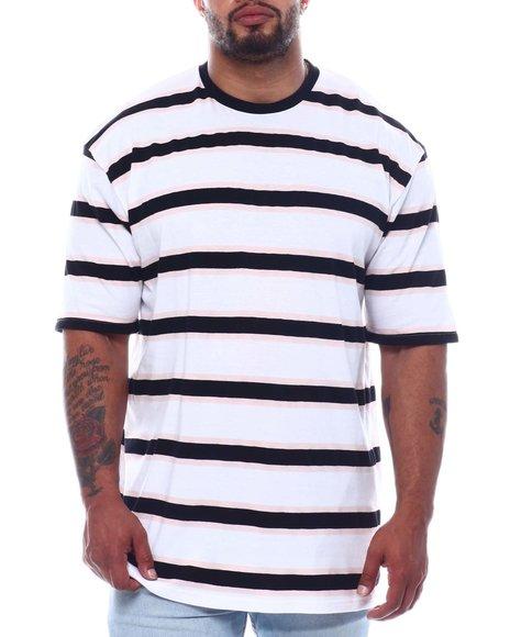 Buyers Picks - Stripe Crew T-Shirt (B&T)