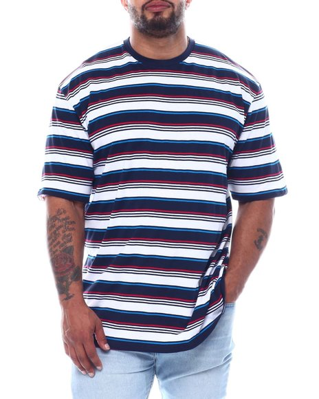 Buyers Picks - Stripe Crew T-Shirt (B&T)