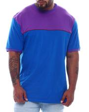 Short-Sleeve - Colorblock Crew T-Shirt (B&T)-2509100