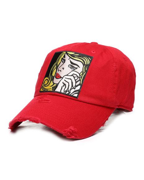 Buyers Picks - Crying Blonde Dad Hat (Unisex)