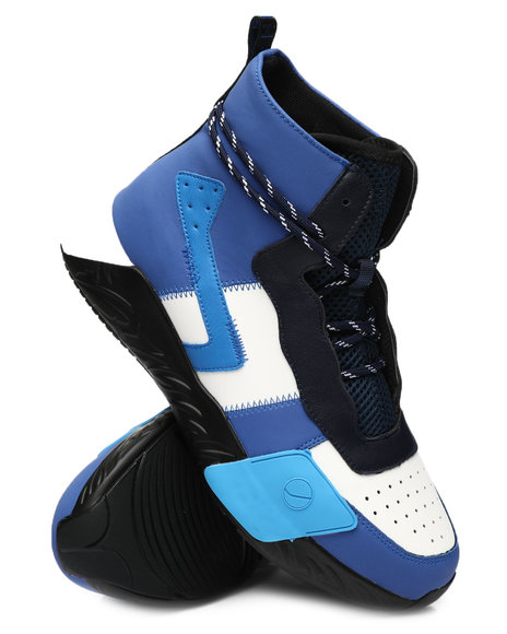 Javi - Propel Sneakers