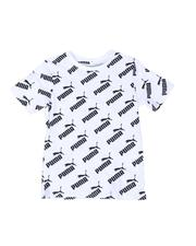 Boys - Amplified Pack All Over Print Tee (8-20)-2508175
